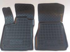 TAPPETI Fußmatten TAPPETINI IN GOMMA su misura Smart forfour W453 (2014+)