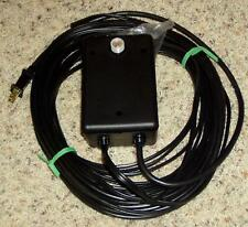 Malibu ML44P 44 Watt Low Voltage Dusk-to-Dawn Sensor Transformer with 50' cable