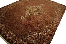 ORIENT TAPIS très bien 357x257 cm 100% laine noué à la main rouge
