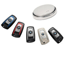 Replacement Button Battery for BMW F30 F20 F10 X5 X3 3 Series Key Fob Remote