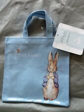 Peter Rabbit Tote Bag New With Tags.