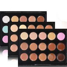 15 Colors Contour Face Cream Neutral Makeup Concealer Corrector Palette