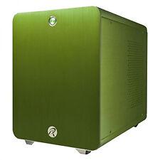 Raijintek Metis Classic Computer Case Cube Green - 0R200019