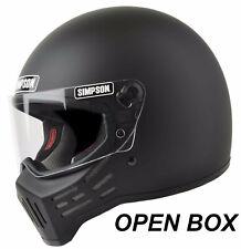 Simpson Men Helmets for sale | eBay