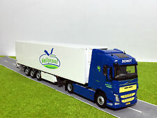 """WSI TRUCK MODELS,VOLVO FH4 GL 4x2 REEFER TRAILER THERMOKING""""DAILYCOOL"""""""