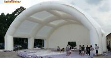 Inflatable Commercial Wedding Event Concert Stage Camping Patio Yard Tent NEW