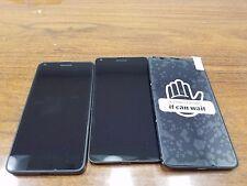 Microsoft Nokia Lumia 640 Black 4G LTE (Unlocked) - For parts