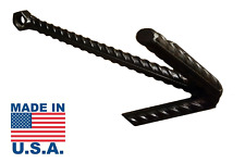 HEAVY DUTY Boat Anchor, Steel, for Canoe Kayak Inflatable Jet Ski Sail Fishing