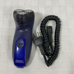 Philips Norelco 6426LC Corded Electric Razor Shaver Tested Works