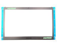 New Samsung NP530U3C NP530U3B NP535U3C NP532U3C Silver Gray LCD Screen Bezel OEM
