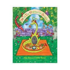 Herb, the Vegetarian Dragon by Jules Bass, Debbie Harter