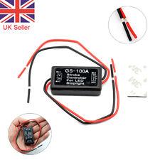 Flash Strobe Controller Module LED Stoplight Brake Tail Stop Light Bulb 12V-24V