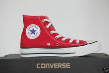 Herren-High-Top-Sneaker aus Canvas/Segeltuch Größe EUR 42,5 für