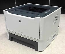 HP LaserJet P2015n CB449A Laserdrucker sw gebraucht - 14.600 gedr.Seiten