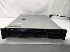 Dell PowerEdge R510 2x Intel Xeon E5620 CPU @ 2.40GHz 32GB RAM TESTED NO HD/OS
