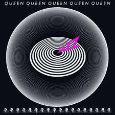 Jazz : Queen NEW LP (4720274     )