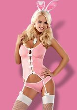 OBSESSIVE / BUNNY SUIT / SEXY COSTUME / S/M