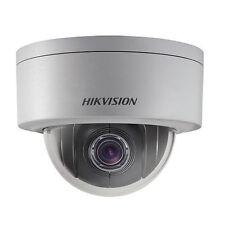 MINI PTZ HIKVISION Outdoor IP67 Network Camera Auto Zoom 2.8-12MM DS-2DE3304W-DE