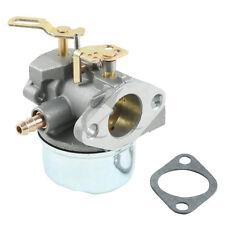 CARBURETOR For Tecumseh 640349 640052 640054 Lawn Mower Generator Tiller HMSK80