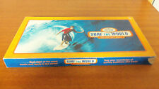 2004 Board Game - Surf the World - The Surf Board Game - 100% Complete