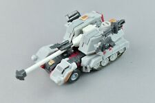 Transformers Generations Skullgrin Complete Deluxe 2010