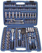 BGS! Ratschenkasten Knarrenkasten Werkzeugkasten 192 tlg 6-kant  Torque® Nüsse