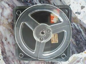 Bobina avvolgente 13 cm  per proiettori a pellicola