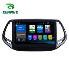 Android 6.0 Quad Core DVD di Navigazione GPS Car stereo Jeep Compass 2017