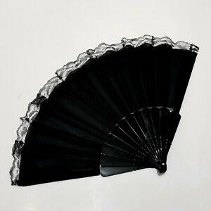 Hand Fan Decoration Pocket Fan Decoration Fan Cooling Tip
