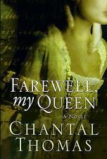 Farewell, my Queen, Chantal Thomas