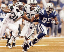 PIERRE GARCON INDIANAPOLIS COLTS 8X10 SPORTS PHOTO #P