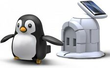 OWI-MSK691 Penguin Life Plug-in Solar Rechargeable DIY Kit