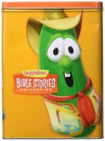 Veggietales - Bible Stories Collection (Tin Pa New DVD