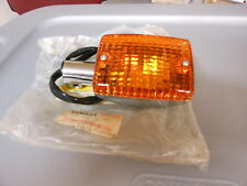 NOS 1982 Yamaha XV920J XV920 Flasher Front Light 10L-83310-20