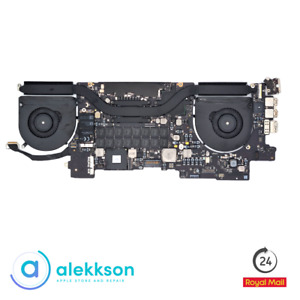 """Apple MacBook Pro Retina A1398 15"""" Mid 2012 2.6GHz i7 16GB 820-3332 Logic Board"""