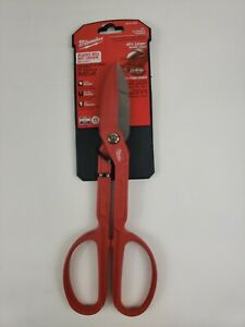Milwaukee 48-22-4002 12 in. Classic Tinner - IN STOCK