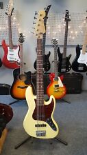 Fender Deluxe Active Jazz Bass V w/ HDSC