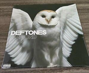 Deftones - Diamond Eyes - Vinyl lp free shipping