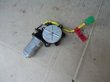 Subaru Liberty Gen 3 Power Window Motor LHS Front or Rear Door
