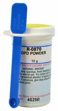 Taylor Technologies R-0870-I Dpd Powder for Swimming Pool, 10gm