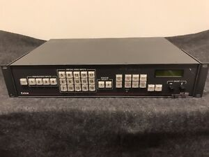 Extron MGP-462xi Multi-Graphic Processor! Used in Excellent Condition!