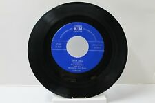 "45 RECORD 7""- BILLY MAXWELL - SATIN DOLL"