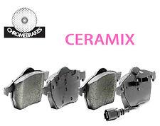 C4 Corvette 1988-1996 Front and Rear Ceramix Brake Pads