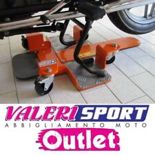 CAVALLETTO EASY-P EASY CENTRAL STAND EP05 UNIVERSALE MOTO SCOOTER MAXISCOOTER