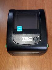 TSC - DA210 - Barcode Printer   Nearly New