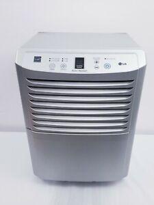 Lg dehumidifier LHD459ELT9 Gray