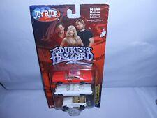 2005 ERTL MOVIE EDITION THE DUKES OF HAZZARD JOYRIDE 3 CAR SET JESSICA SIMPSON