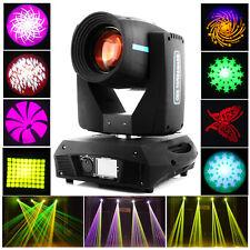 330W Osram 15R Zoom Moving Head Light DMX512 16/22CH Lyre à lumière DJ Club Bar