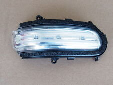 Toyota Avensis 06-2008 Right Mirror Indicator Turn Signal Repeater Lamp Genuine