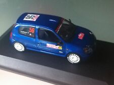 DECAL CALCA DECALC 1 43 RENAULT CLIO RS N°56 Rally WRC MONTE CARLO 2009